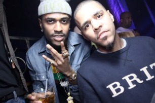 Big Sean & J. Cole
